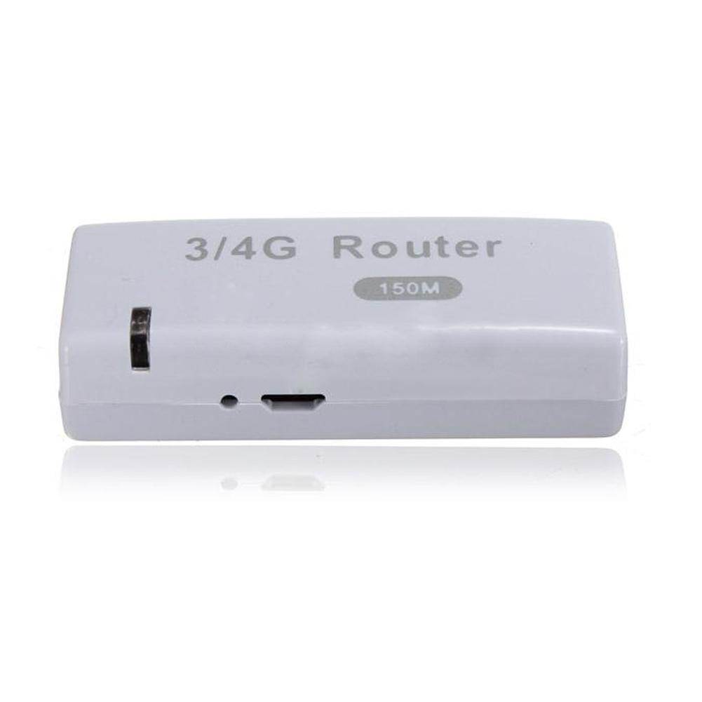 YOC Hot Mini USB 3G/4G WiFi 150Mbps Wireless Router WCDMA CDMA Modems(China (Mainland))