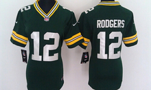 2016 Women Ladies Green Bay,Aaron Rodgers,eddie lacy,Randall Cobb,Montgomery,Clay Matthews,100% stitched logo,camouflage(China (Mainland))