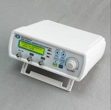 3200 P 6 M puissance double canal plein contrôle numérique DDS signal générateur fréquence mètre