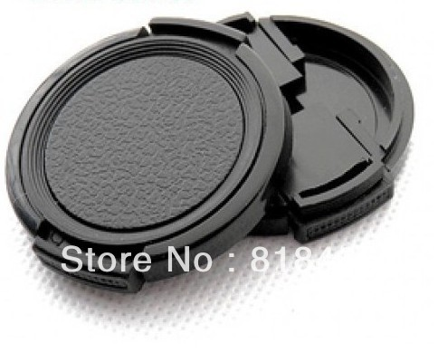 free 1PCS 49 Lens Cap Cover Nikon J1 / V1. Olympus EP-1 / EP-2 FOR CANON SONY PENTAX
