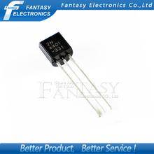 50 ШТ. 2N4401 TO-92 NPN Биполярных Транзисторов-БЮТ новое и оригинальное IC бесплатная доставка(China (Mainland))