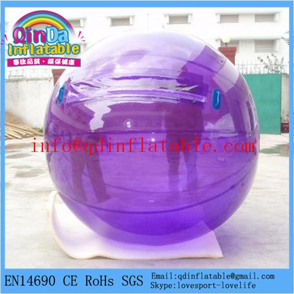 water park PVC inflatable water ball walk on water balloon(China (Mainland))