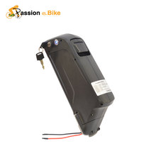 Passion Ebike 48V 12AH Electric Bicycle lithium Battery Recommended For 1000W Motor(China (Mainland))