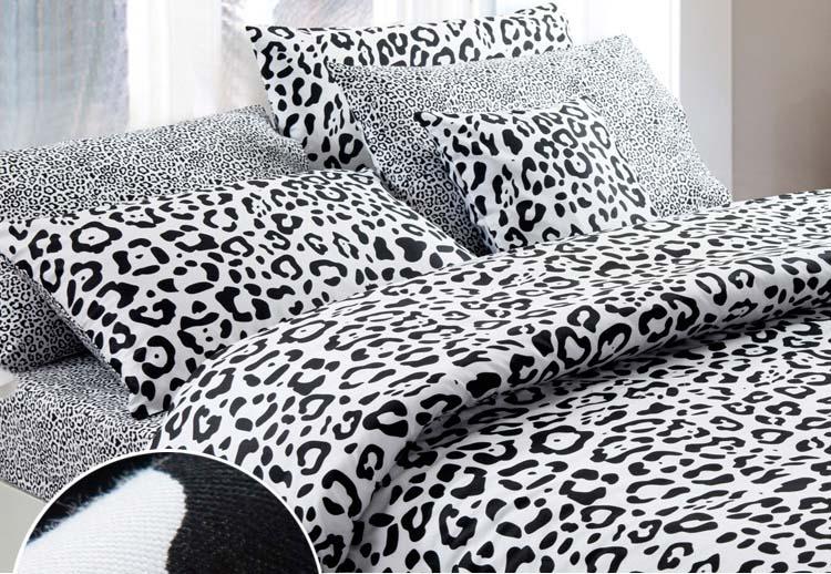 Leopard Print Duvet Cover Promotion Shop For Promotional