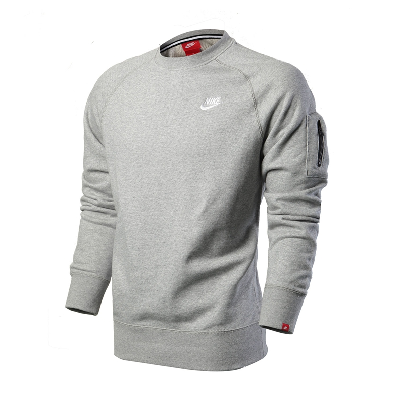 100% new original authentic Nike mens spring sports pullovers knitted sportswear<br><br>Aliexpress