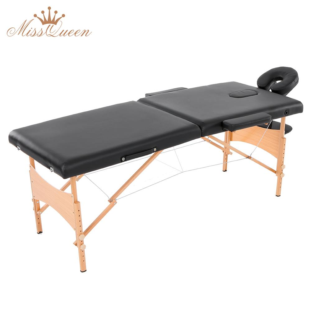 Online buy wholesale wooden massage table from china wooden massage table wholesalers - Massage table professional ...