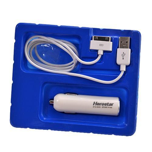 Excellence Star Series mobile device charger - Charging Po (CZIP-1A)