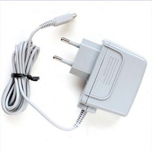 EU/US Plugs Home Travel Wall Power Supply AC Adapter Charger for Nintendo NDSI /NDSI LL old and New 3DS/ 3DS XL 3DSLL