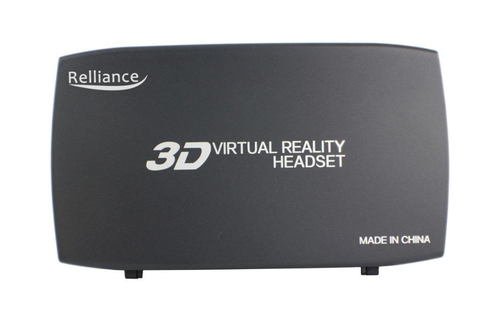 Good news ! factory price 3D Virtual Reality Helmet glasses Support 4.7-6.0 inch smartphone APP - Shenzhen Delighting Digital Technology Co., Ltd. store