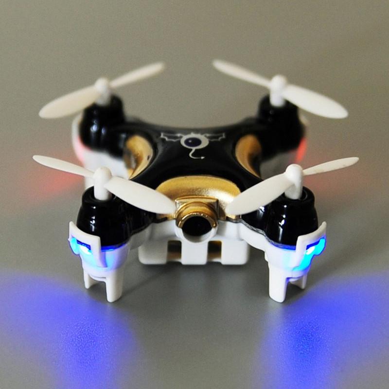 Mini Drone with Camera Cheerson cx-10c Mini Micro Drone com Camera Remote Control Helicopter Pocket Drone Vs Hubsan x4 H107C(China (Mainland))