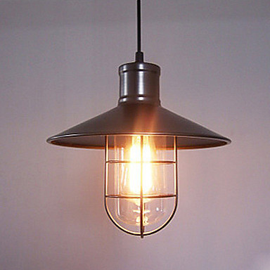 60w retro loft style edison bulbs vintage industrial for Old fashioned lighting fixtures
