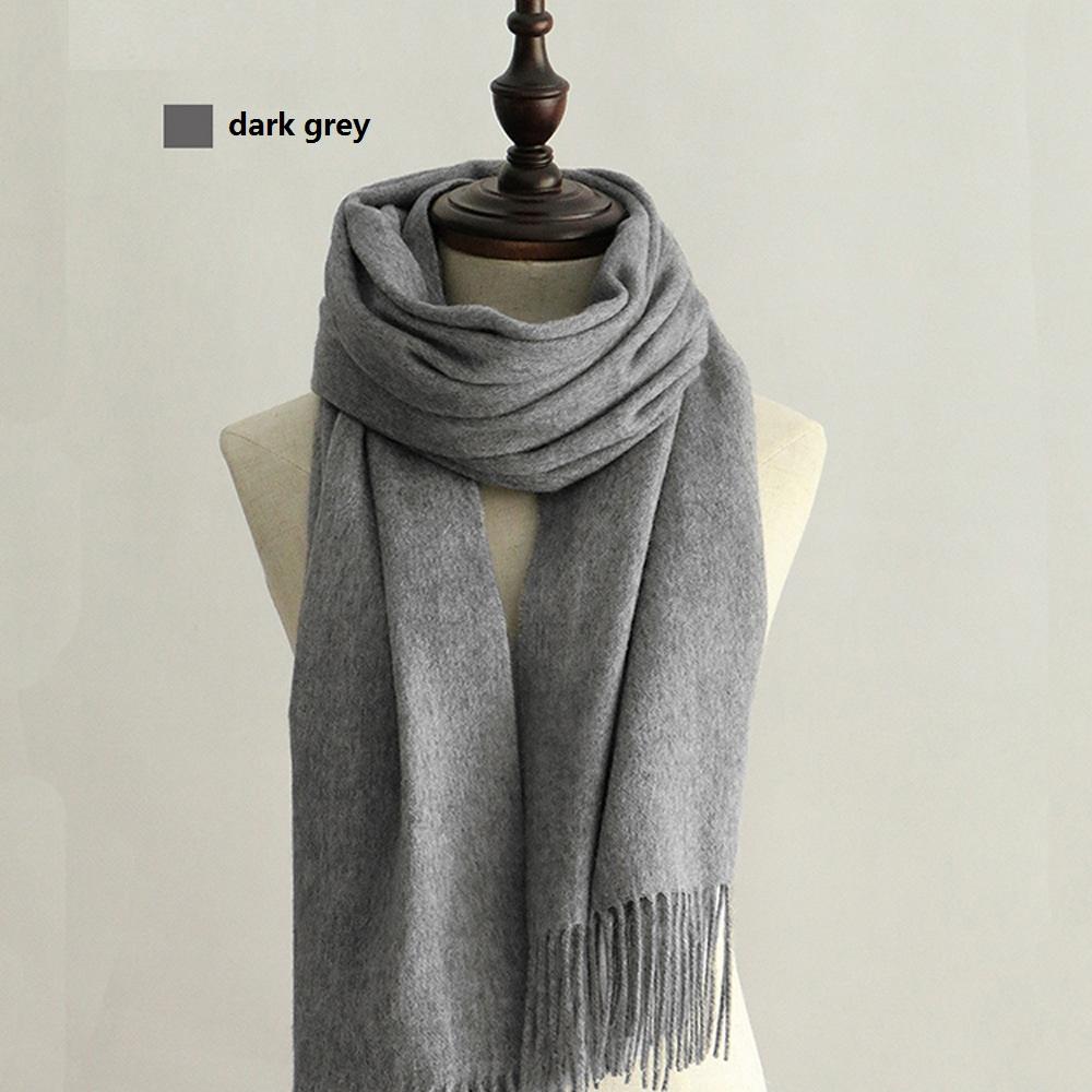 Grijs kasjmier deken koop goedkope grijs kasjmier deken loten van ...