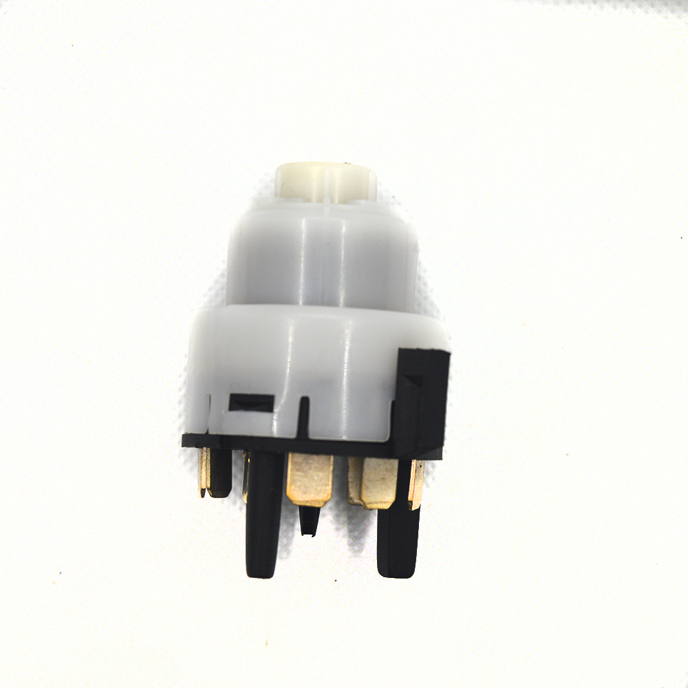 Free shipping ! Electric Ignition Starter Switch For Audi 100 100 Avant 80 80 Avant 90 A3 A4 A6 A6 Avant A8 4A0 905 849(China (Mainland))