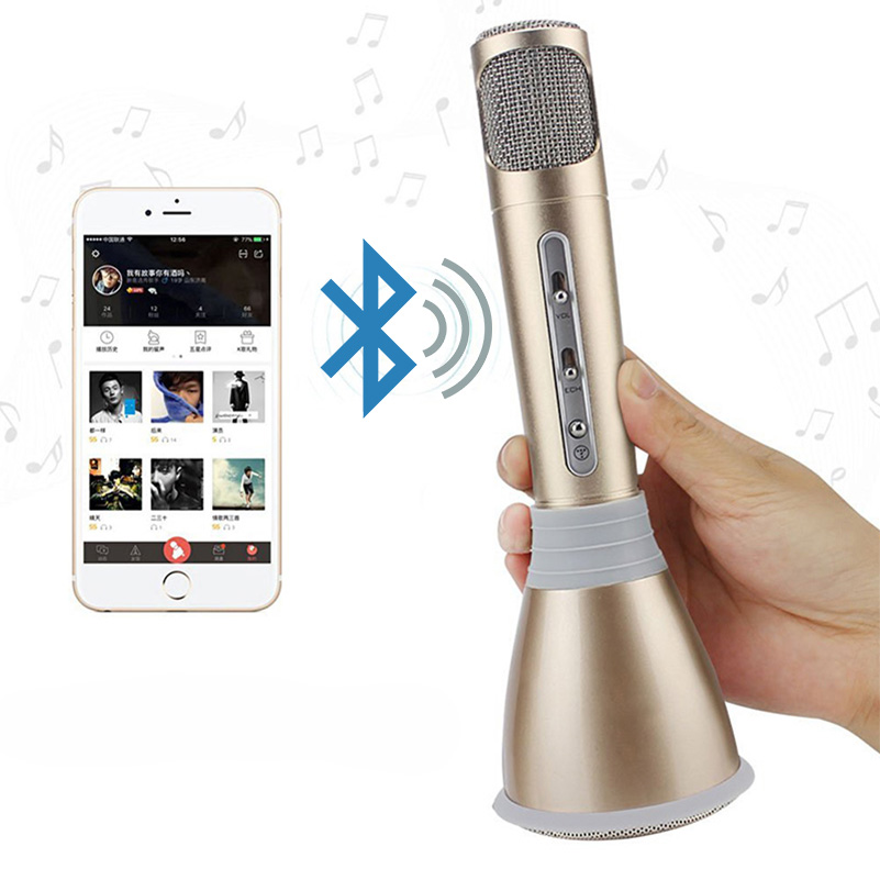 achetez en gros karaok microphone en ligne des grossistes karaok microphone chinois. Black Bedroom Furniture Sets. Home Design Ideas