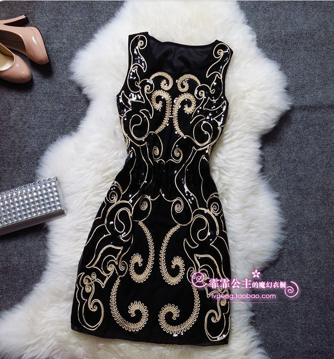 Free Shipping 2015 Royal Embroidery Quality Elegant ...