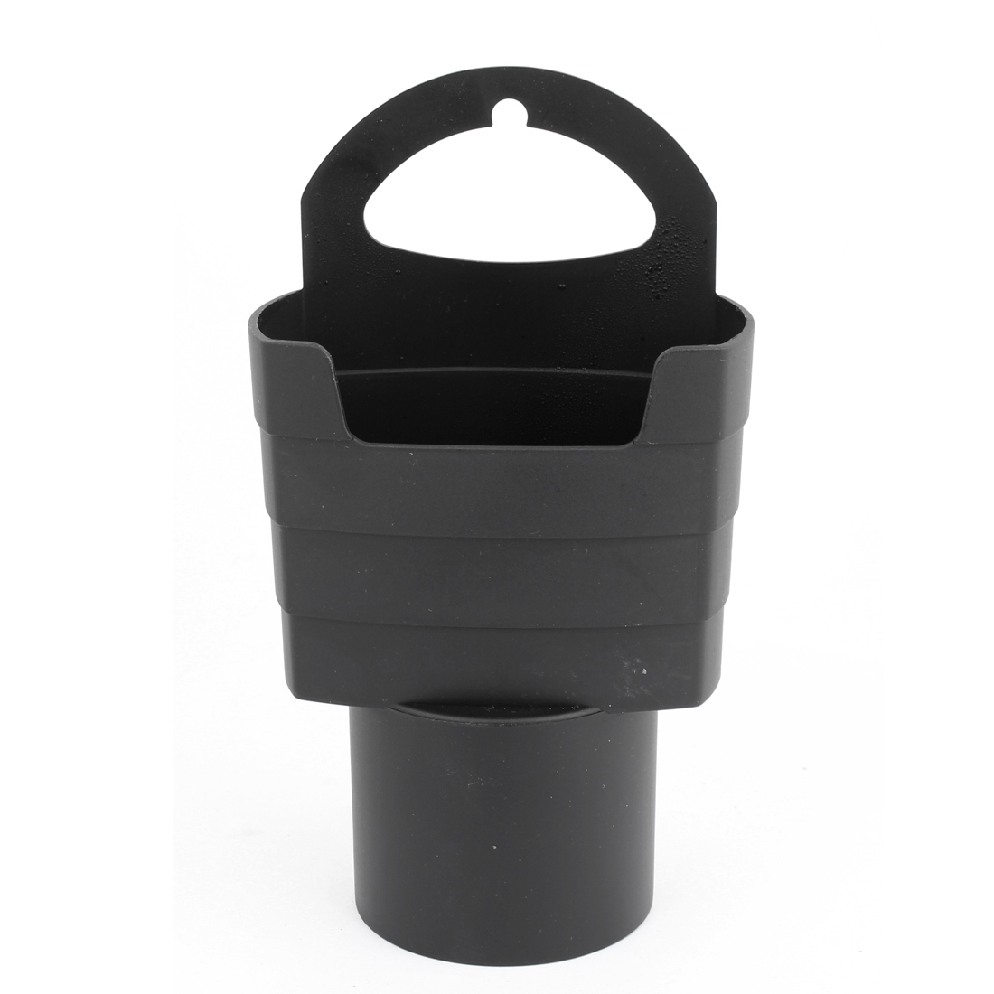 """Universal Car French Fry Drink Can Lighter Plastic Stand Holder Black Discount 50 18 x 10.5 x 5cm /7.1"""" x 4.1"""" x 2""""(L*W*T)(China (Mainland))"""