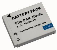 Buy NB-6LH NB 6LH 6L NB6LH Battery Canon IXUS 105 210 S95 D20 D10 SX500 SX510 SX530 SX170 SX600 SX610 SX700 SX710 S120 SX240 HS for $8.99 in AliExpress store