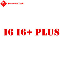 Huella digital LTE 4 G Goophone I6 I6 teléfono más MTK6592 Octa Core 4.7 pulgadas 1280 x 720 cuerpo de Metal de 2 GB RAM 64 GB Rom I6 + móvil(China (Mainland))