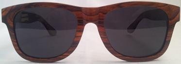 Wood sunglass-Eco-Friendly  Natural Bamboo sunglass free shipping  JR0049