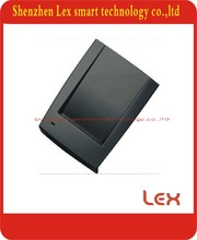 ISO15693 protocols 13.56 mhz ic rfid reader rs232,rs232 contactless smart card reader ISO15693 protocols(China (Mainland))