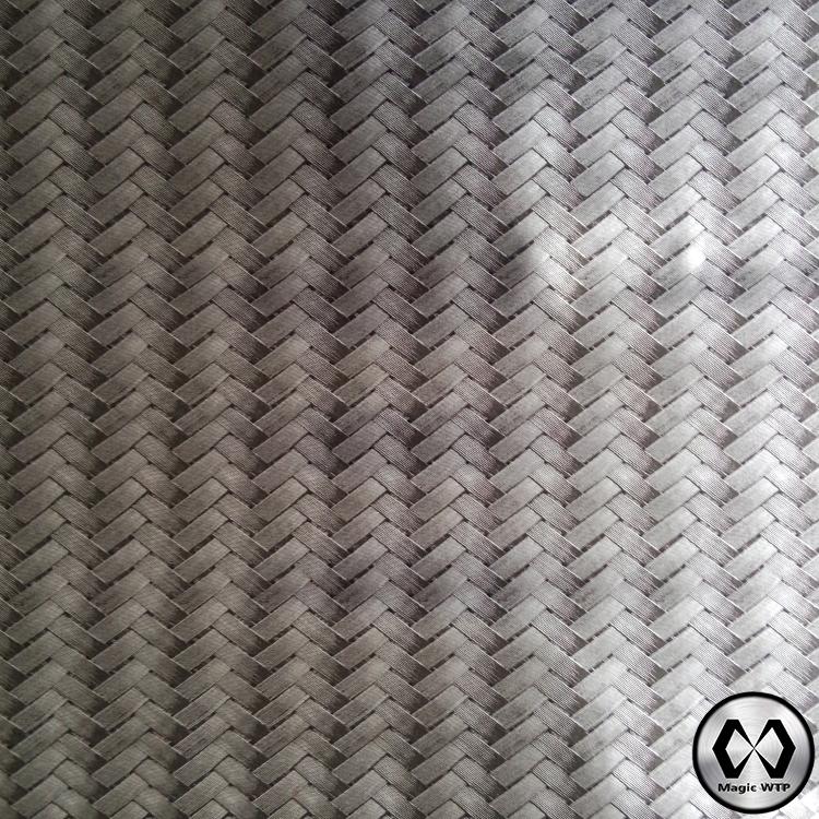 Free Shipping Water Transfer Printing Film 0.5M*2M No.MGA579 Carbon Fiber Hydrographics Film Liquid Transfer Printing Film(China (Mainland))