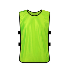 5PCS/LOT 12-Colors Ultra-light Breathable Training Soccer Jersey Football Training Vest Clothes Customizable Number/Name/Logo(China (Mainland))