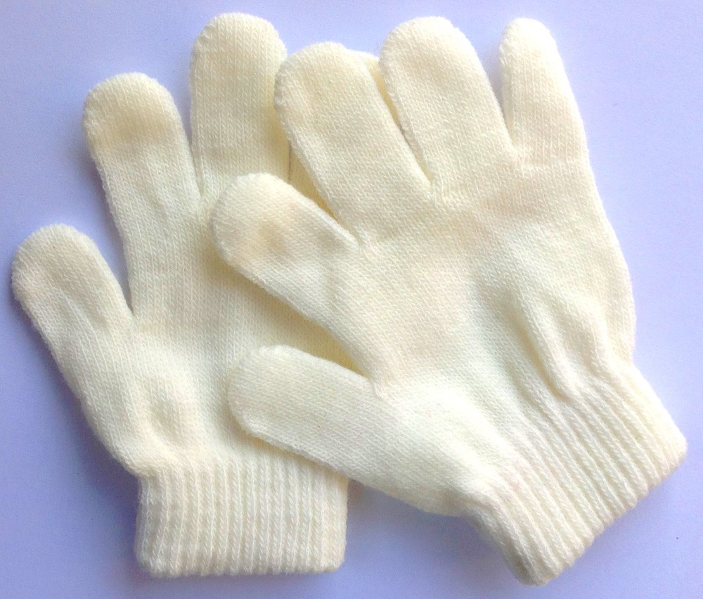 Get a pair of costume gloves to add the finishing touch to your Halloween costume at a discount price. Find cheap costume gloves in black and white.