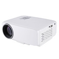 800 Lumens GP9S mini projector 1080p Digital LED Projector Home Cinema Theater USB SD HDMI