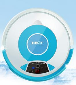 Intelligent fully-automatic robot vacuum cleaner cleaning robot household electric appliance household(China (Mainland))