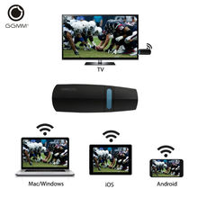GGMM EZCast Chromecast Mini PC Android TV Stick 5G DLNA Miracast Dongle WiFi HDMI Wireless Chrome Cast Mirascreen Media Player(China (Mainland))