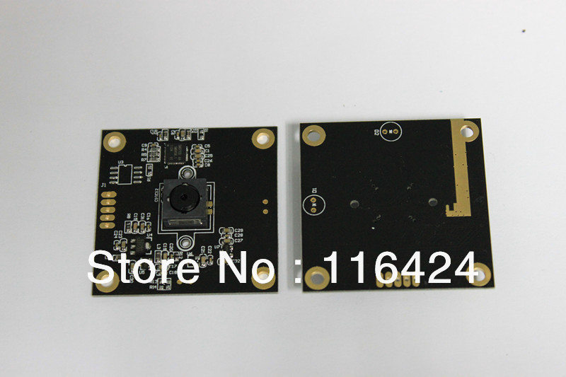 notebook/Gaopaiyi/PC camera module;5 mega pixel,5pin wire bonding output webcam;OV5640 Sensor(China (Mainland))