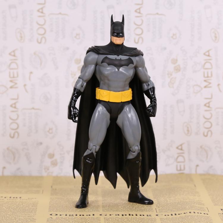 Фигурка героя мультфильма Superhero DC 19