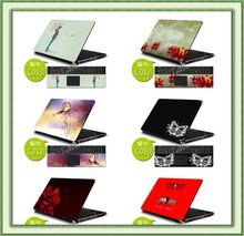"""Notebook laptop computer case film shell 14 15.6 15.6"""" inch computer sticker outside protective cover laptop ipad skin Decal(China (Mainland))"""