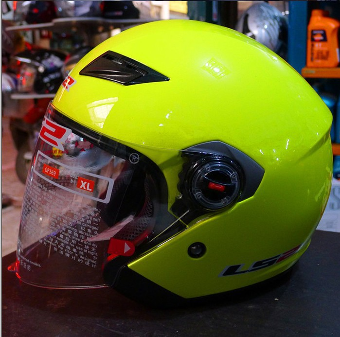 Free Shipping High Quality Motorcycle Helme,t Top Class, DOT ,ECE approved OPEN FACE helmet, LS2 OF 569<br><br>Aliexpress