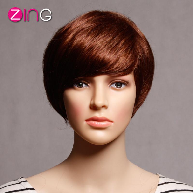 brown wigs cheap colorful cheap wigs