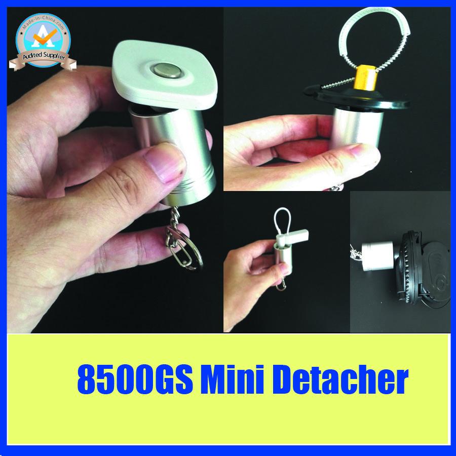 2016 best selling product eas detacher,security tag detacher for eas tag,and stop lock detacher 8000 gs, new key detacher(China (Mainland))