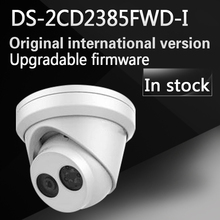 Buy stock DHL free english version DS-2CD2385FWD-I 8MP Network Turret Camera 120dB Wide Dynamic Range for $145.00 in AliExpress store