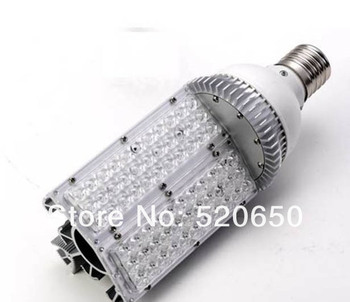 Free Shipping,Wholesale 10ps,Warm White 3000-4000K LED Road Lamp 30W E40 of Aluminum Alloy Material Decorative Lamps