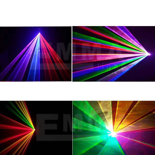 American DJ Hypnotic RGB Club Laser Lighting Wedding DJ Mobile Sound Portable(China (Mainland))