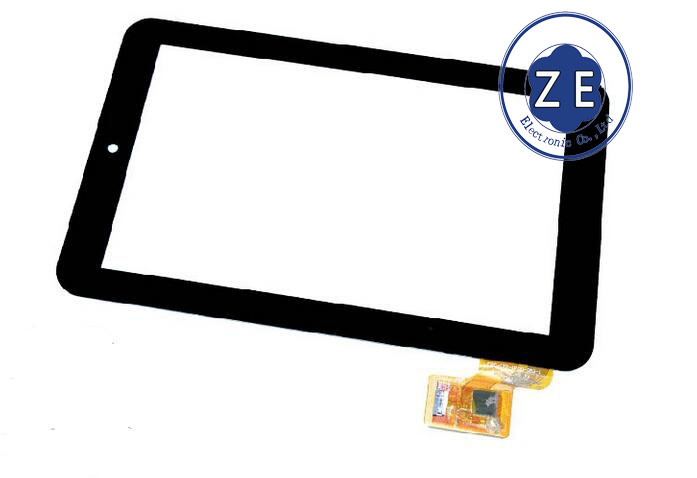 "FPC-CTP-0700-083-1 7"" Prestigio multiPad 7.0 PMP5770d Prime Duo tablet pc touch panel digitizer glass replacement(China (Mainland))"