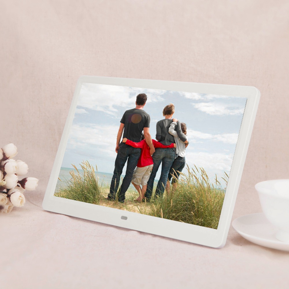 How to Buy a Digital Photo Frame  Roundup  PCMagcom