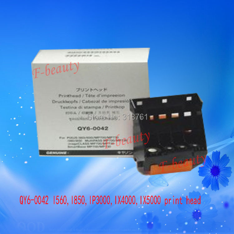 Free Shipping New Original Compatible Print Head For Ccanon QY6-0042 iX4000 iX5000 iP3000 MP730 MP700 i850 i560 Printer Head<br><br>Aliexpress
