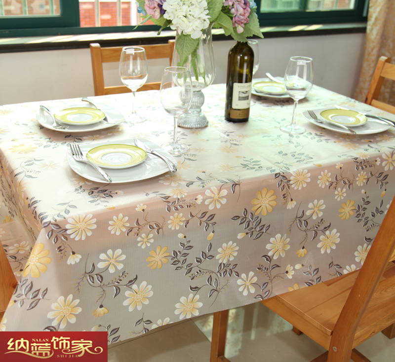 Waterproof table cloth oil tablecloth pvc disposable  : Waterproof table cloth oil tablecloth pvc disposable plastic measurement dining table cloth from www.aliexpress.com size 800 x 734 jpeg 221kB