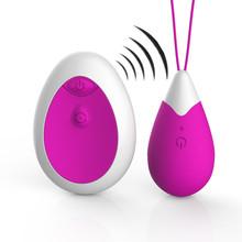 MIO 10 Speed USB Аккумуляторная беспроводной вибрационный яйцо вибратор Пуля водонепроницаемый Пульт Дистанционного Управления Для Взрослых Секс Игрушки Продукты Магазин