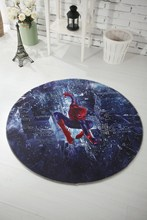 Soft Anti-slip Round floor mat pad baby Play mat silicone bottom door bathroom bath beach kitchen camping mat pad carpet rug(China (Mainland))
