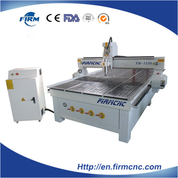 1500mm*3000mm vacuum table for cnc router FM1530(China (Mainland))