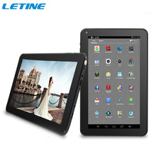 Tablet PC 5000Mah HD 1024 600 Allwinner A83 1 3GHZ Bluetooth 1G 16G Android 5 0