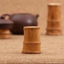 bamboo pot gaitore tea teapot with zero tortoiseshell bamboo bamboo frame cover cup holder iron pot bearing cover set