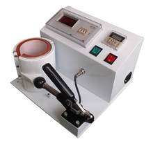 mini cup heat printing machine for multicolor ST2105