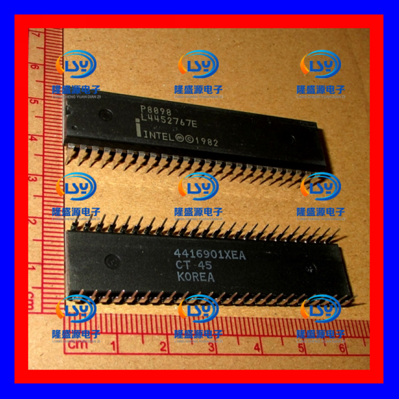 P8098 INTEL DIP - 48 dual in the good faith management!Imported quality goods--LSYD2(China (Mainland))